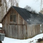 Hurry Hill Farm Sugar Shack
